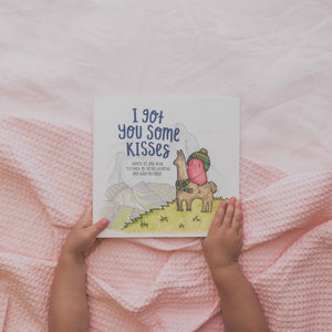 The Kiss Co. Books
