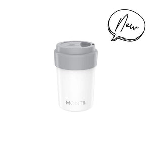 MontiiCo Stainless Steel Coffee Cup - Mini 150ml