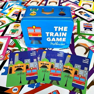 The Train Game