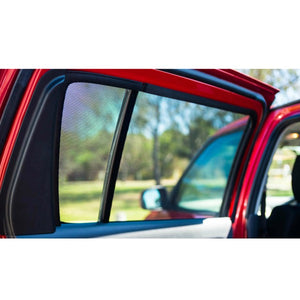 Toddler Tints Car Window Tint | Just Black