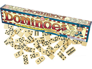 Dominoes by House of Marbles