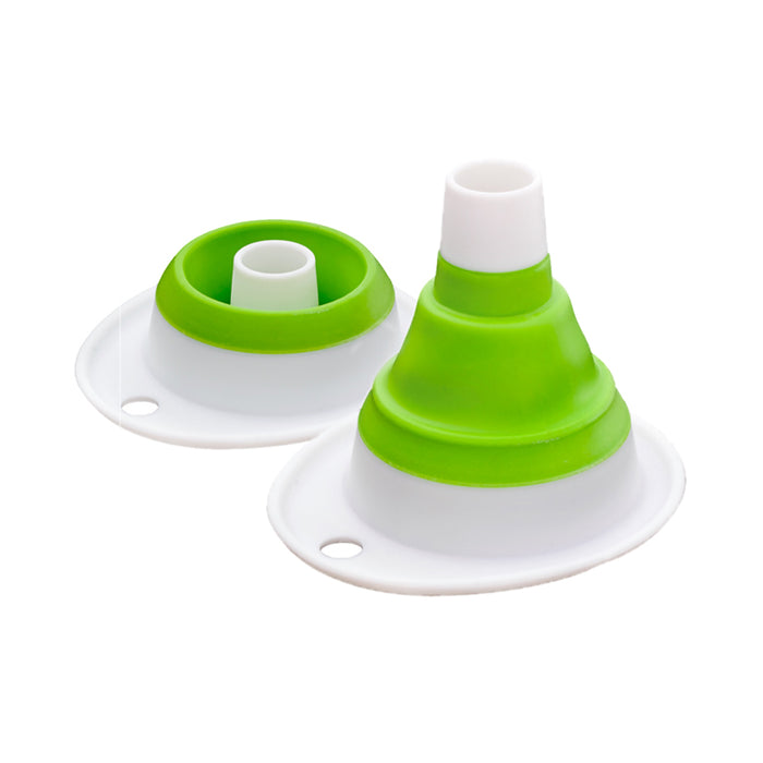 Reusable Mini Collapsible Funnel