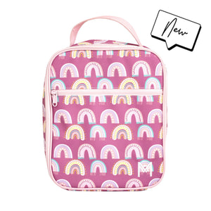 MontiiCo Insulated Lunch Bag | Chasing Rainbows