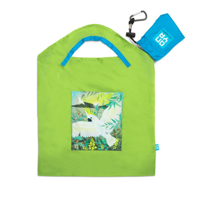 Onya Small Shopping Bag - Cockatoo