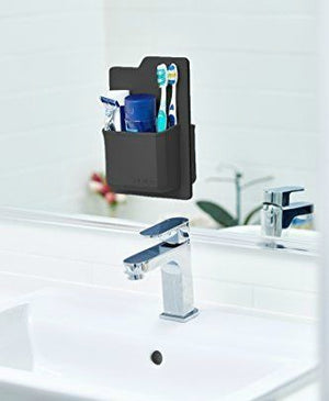 Tooletries The James | Toiletry Organiser | Charcoal