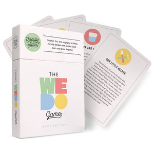The WeDo Game | Baby Edition