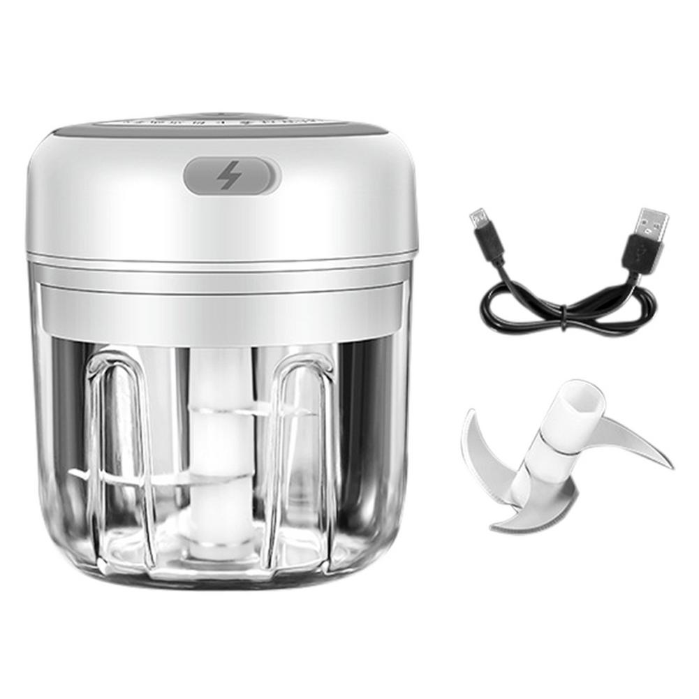 MiniBlender - New Mini Wireless Blender