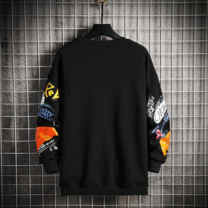 Sweatshirt For Men - OneArt Design