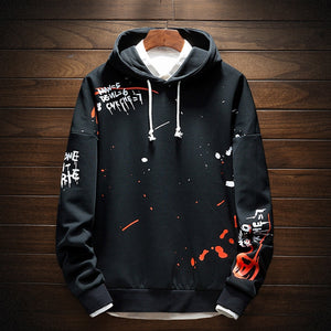 Hoodie For Men - OneArt Design