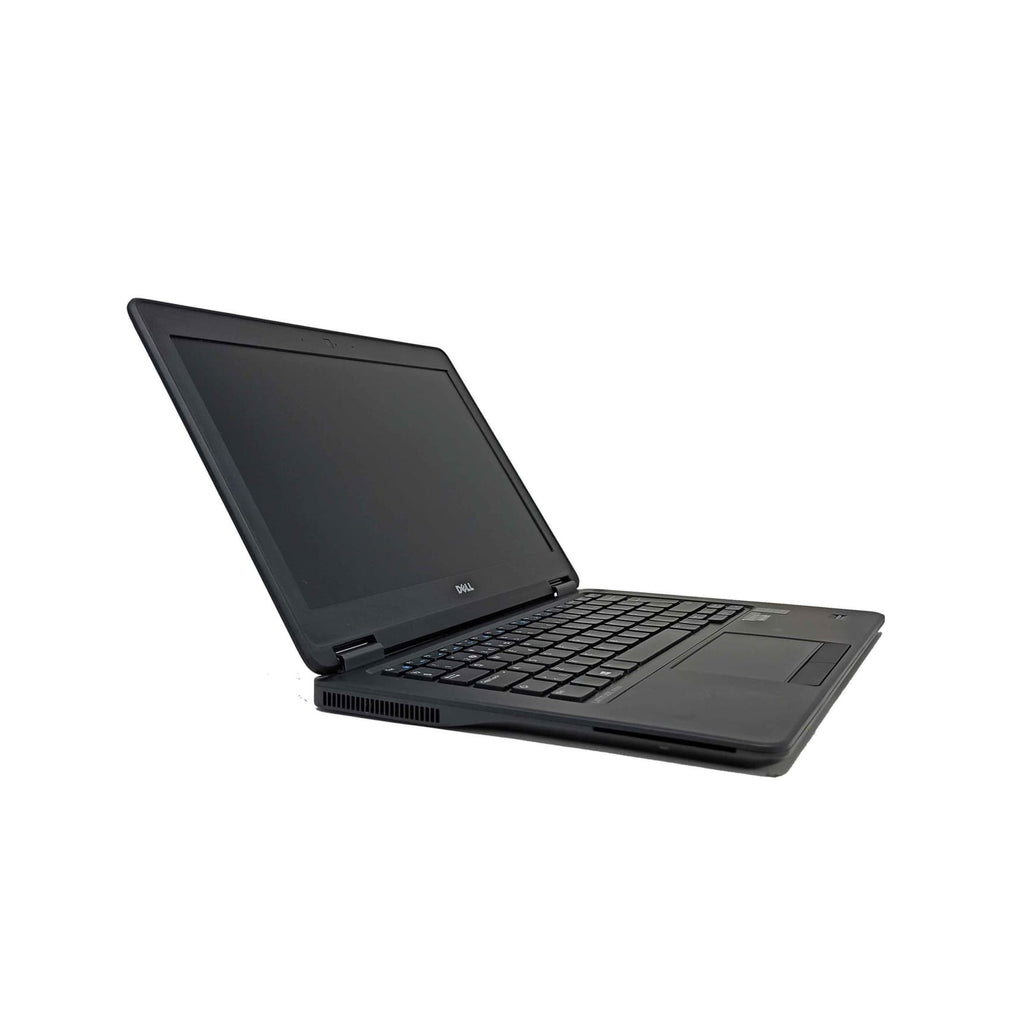 Pc ultrabook Dell Latitude E7250 Core i5 5^ gen. 8 gb ram 128 gb SSD 12,5 pollici