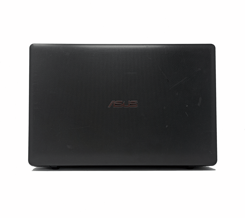 "Pc Notebook Asus F552C intel Pentium 320GB 4GB ram HDMI 15,6"" USB 3.0 GT 710M"