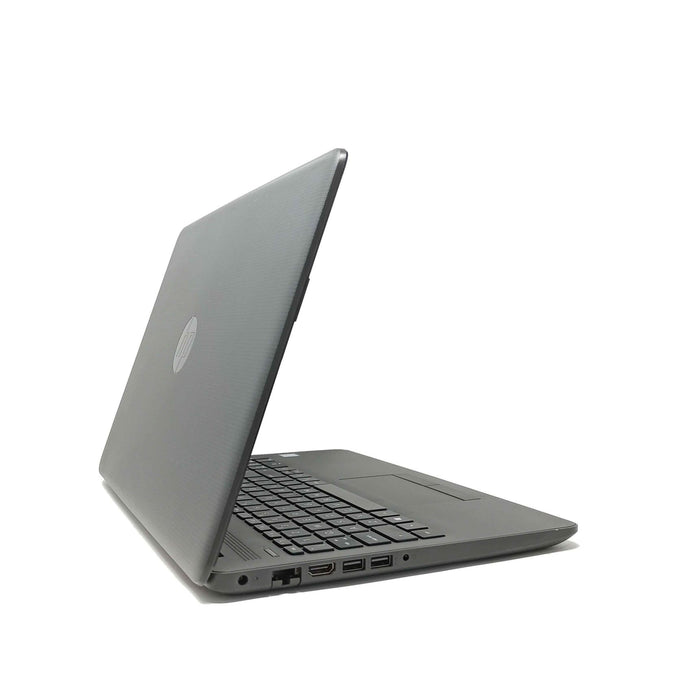 Pc notebook Hp 250 G7 Core i7 8^gen. 256GB SSD 8GB RAM USB 3.0 HDMI 15,6 pollici