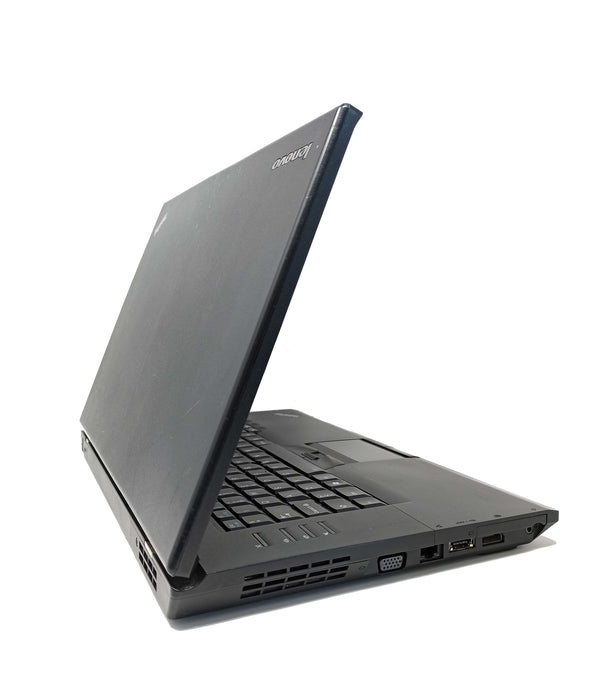 Lenovo ThinkPad L520 | Core i3 | 320 GB HDD | 4 GB Ram | 15.6 pollici | WIN 10 | Wifi | Bluetooth |