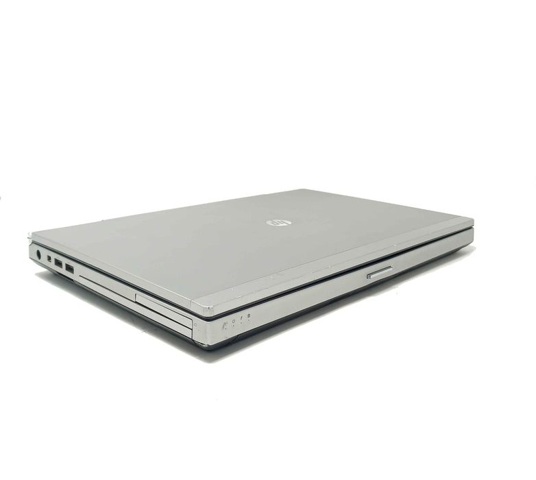 Hp EliteBook 8460p | Core i5 | 240 GB SSD | 6 GB Ram | 14 pollici | Webcam | Microfono | Wifi |