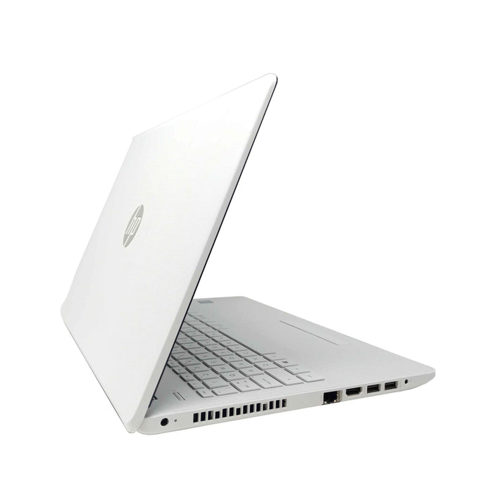 Hp 15-bs | Core i5 8^gen. | 480 GB SSD | 8 GB Ram | 15.6 pollici Full HD | HDMI | Wi-Fi | Webcam