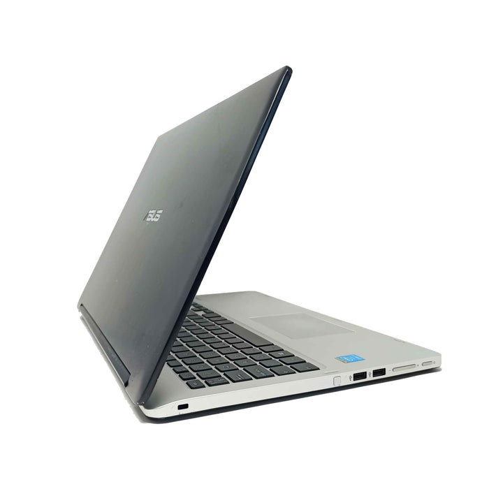 Asus TP500LA Touchscreen | Core i3 | 120 GB SSD | 8 GB Ram | 15.6 pollici | Webcam | TouchScreen | Microfono |