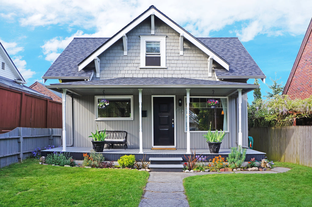 Cheap 101: Smaller Homes Save Money
