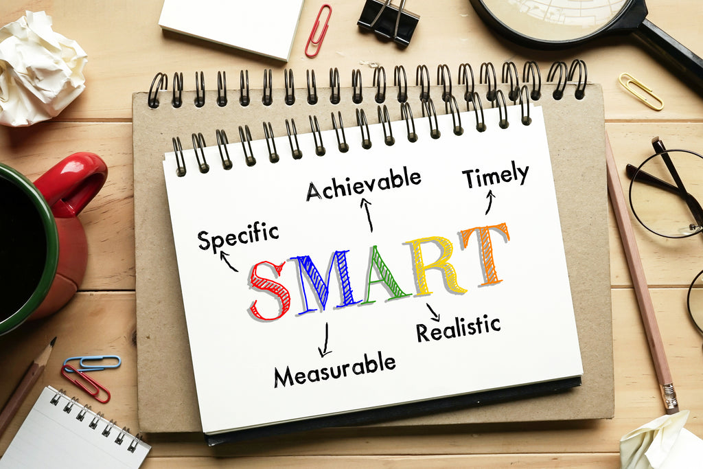 Cheap 101: SMART Goals