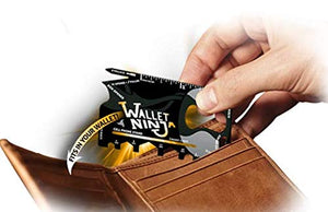 Wallet Ninja Has It All