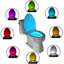 Load image into Gallery viewer, The Original Toilet Night Light