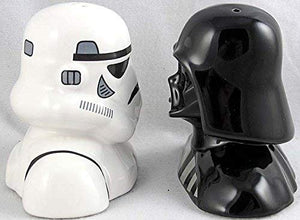 Vandor Star Wars Salt & Pepper Shakers