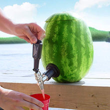 Load image into Gallery viewer, Watermelon Keg Tapping