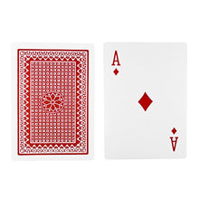 Load image into Gallery viewer, Giant Jumbo Deck of Big Playing Cards