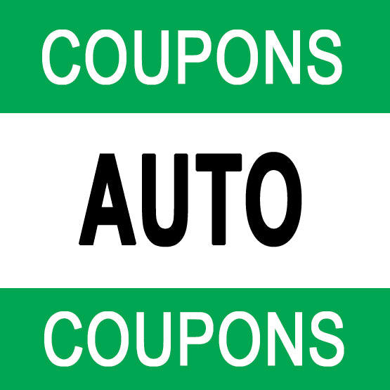 Auto Deals & Savings