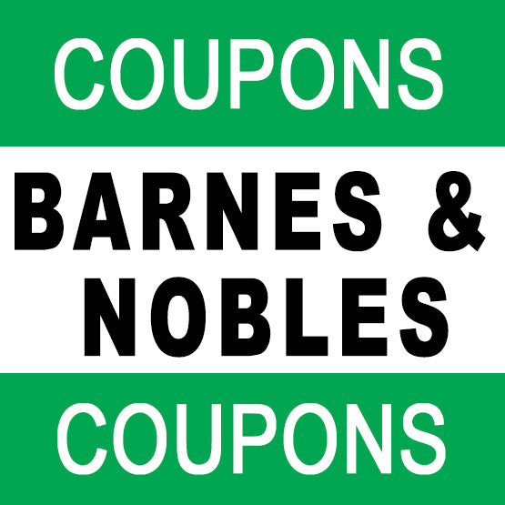 Barnes and Nobles Coupons