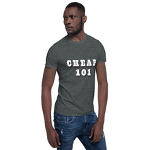 Load image into Gallery viewer, Cheap 101 Logo T Shirt (Free Shipping)
