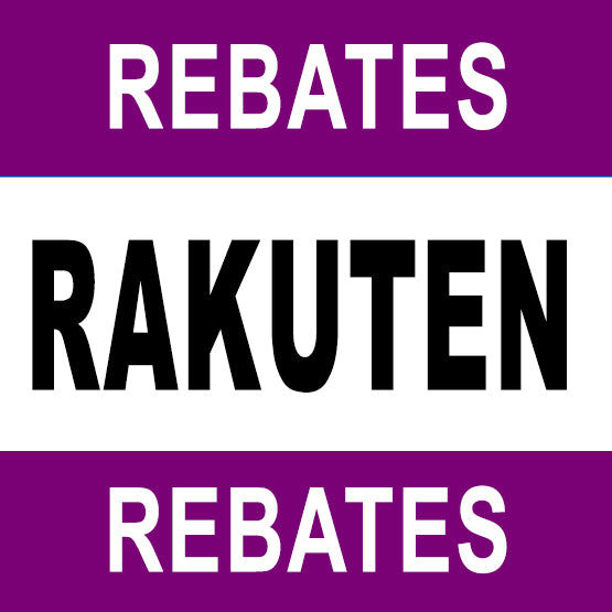 Rakuten Cash Rebates