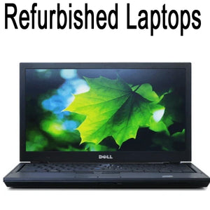 You can get a refurbished laptop for Under $150 ...