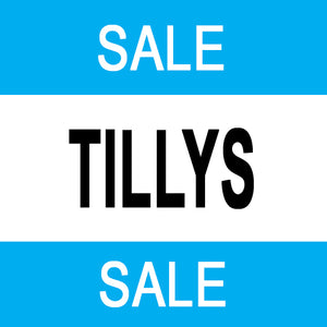 Tilly's Sale