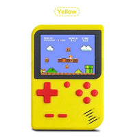 500 IN 1 Retro Handheld Video Game Console Portable Pocket Game Console Mini Handheld Player for Kids Gift