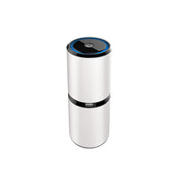 GIAHOL Mini Car Air Purifier Portable Negative Ion Purifiers USB Air Purifier Anion Air Cleaner Freshener for Car Home Office