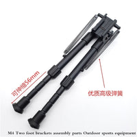 Outdoor Airsoft DIY Competitive Adjustable Equipment Hobby Bracket Tactics Modified Bracket Toy Gun Accessories Tactical Holder