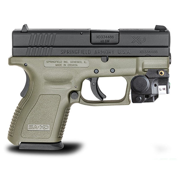 Pistola Airsoft Green Laser Sight Glock Accessories Pietro Beretta 92 Air Rifle Mira Laser Red 9mm Gun Sight for Shooting