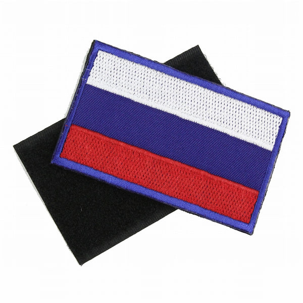 Military Embroidery 3D Badge Patches Military Armband with Sticker Outdoor Sport Tactical Hunting Patches Airsoft Gear