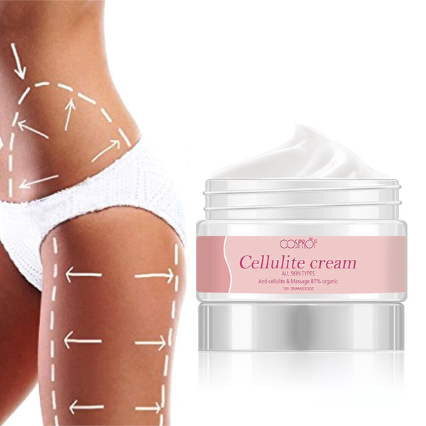 100ml Slimming Cellulite Cream Weight Loss Fat Burner Slim Product