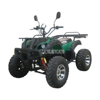 2200W 10 inch 4 Wheel Electric Motorcycle For Children/Adult Drift Vehicle All Terrain Off-road Motorcycle Electric Scooter