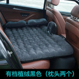 Car Travel Bed SUV Inflatable Car Bed Inflatable Car Bed Factory Direct Sale Travel Car