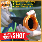 EDC GEAR De Pocket Speelgoed Slingshot Outdoor Catapult Ammo/Pow/Arrow Cap/Hamer Handvat Doel en Vervanging Pouches Jacht Shot