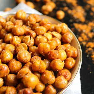 Load image into Gallery viewer, Roasted Chickpea Mix