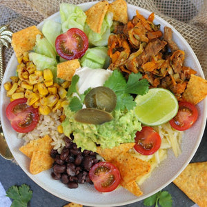 Load image into Gallery viewer, Mexican Beef Bowl Mix