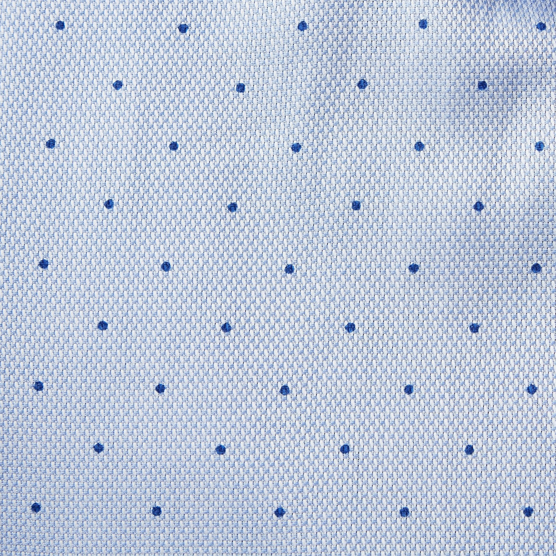 4851-Rael-Brook-Tailored-Fit-Blue-Polka-Dot-Single-Cuff-Shirt-4