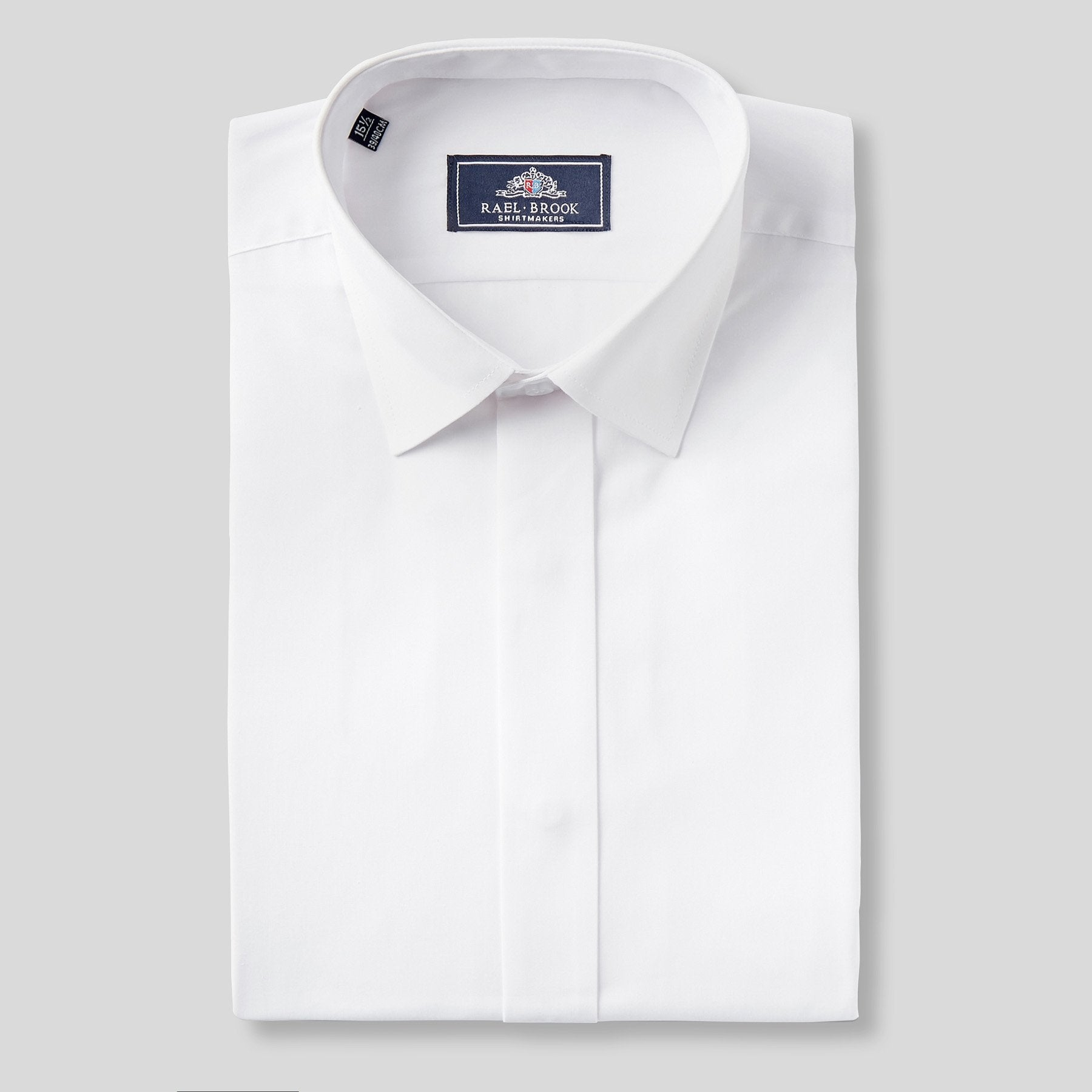 8000F-Rael-Brook-Classic-Fit-White-Fly-Front-Dress-Shirt-1