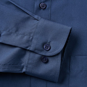 8019-Rael-Brook-Classic-Fit-Navy-Single-Cuff-Shirt-3