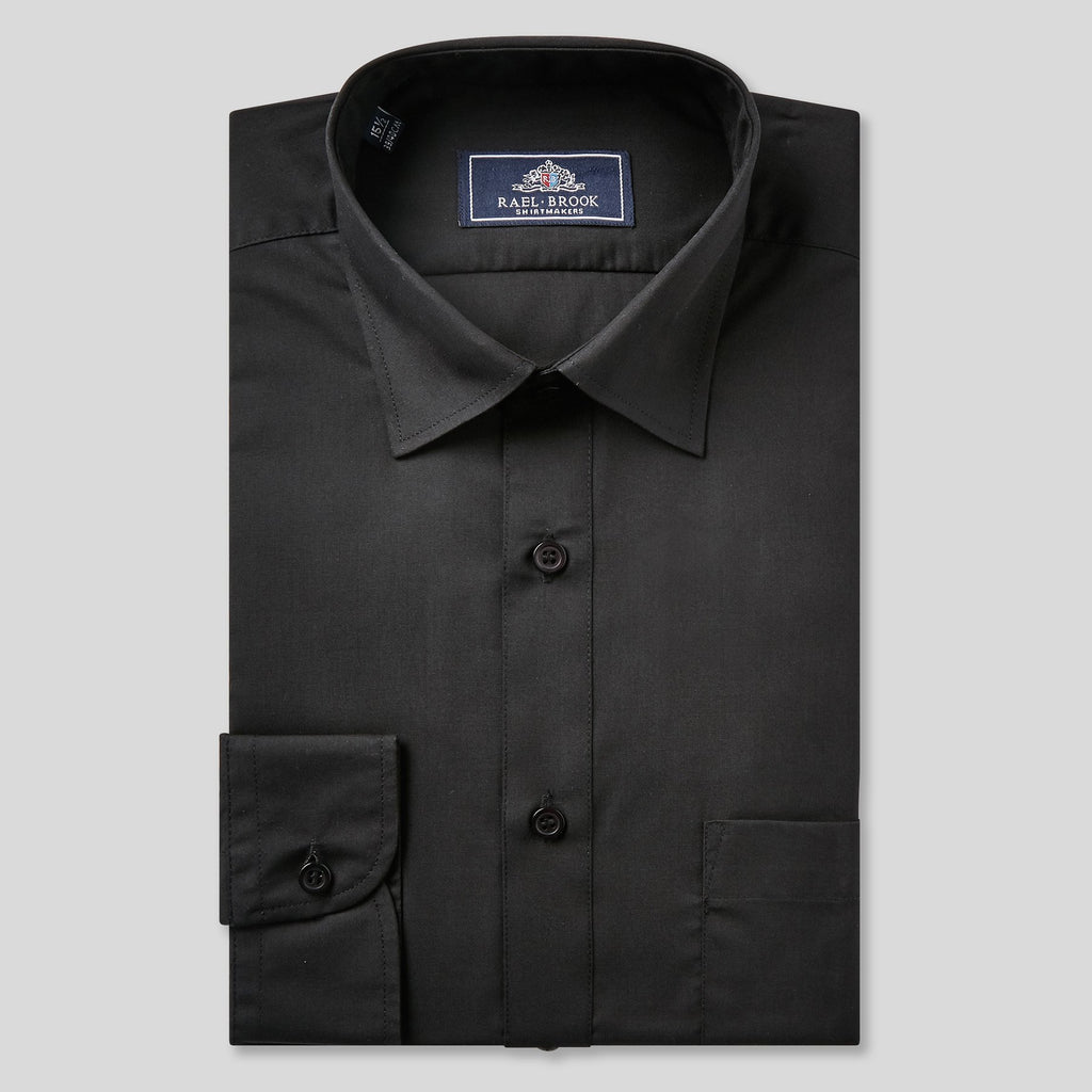 8032-Rael-Brook-Classic-Fit-Black-Single-Cuff-Shirt-1