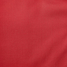 Load image into Gallery viewer, Rael Brook Classic Fit Red Single Cuff Shirt Fabric