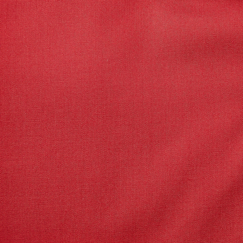 Rael Brook Classic Fit Red Single Cuff Shirt Fabric
